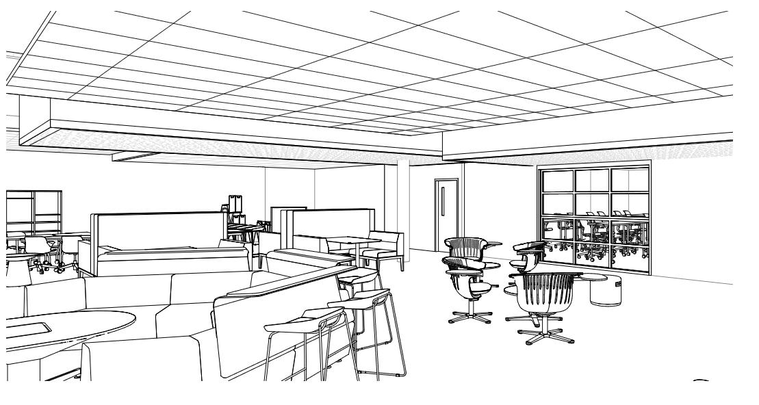 Centennial Elementary School DLR sketch