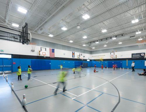 Centennial Elementary School