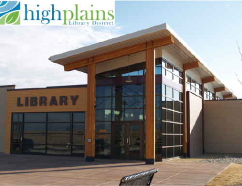 Highplains Public Library District Branches