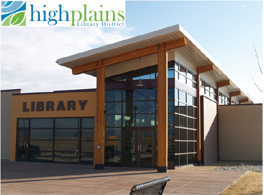Highplains Public Library District Project Manager