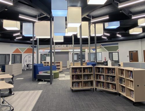 Harrison High School Renovation