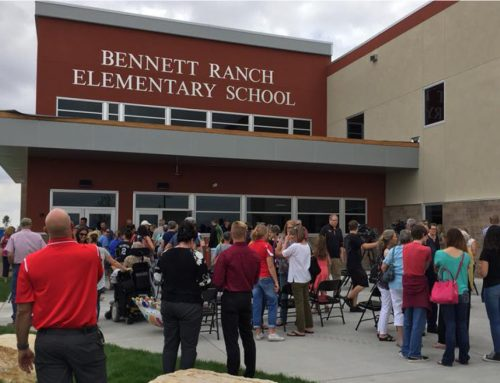 Bennet Ranch Elementary School