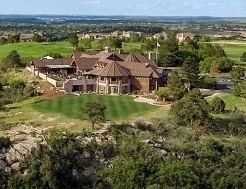 Country Club at Castle Pines