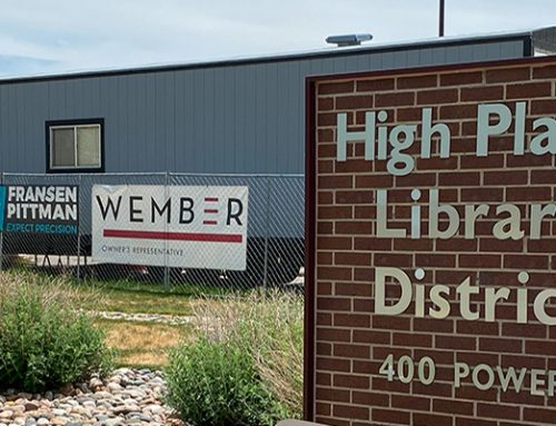 Highplains Public Library District
