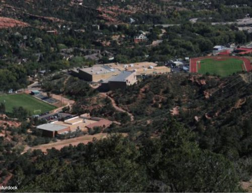 Manitou Springs School District Master Plan, Needs Assessment