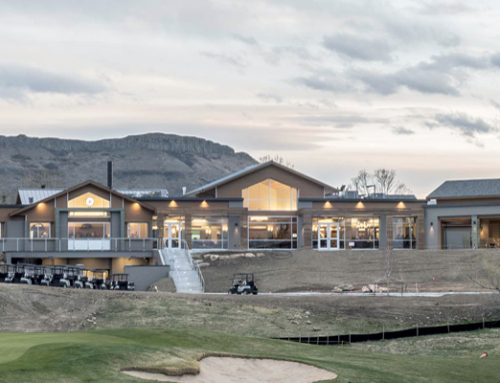 West Woods Golf Clubhouse Renovation